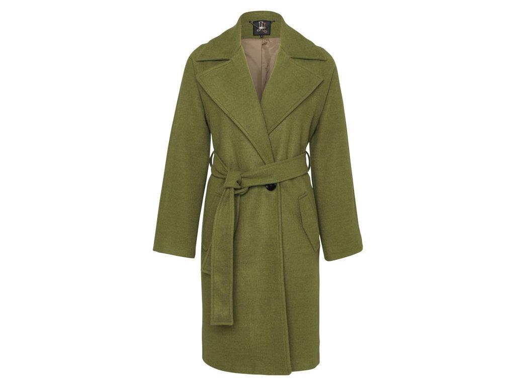 Kabát Parma