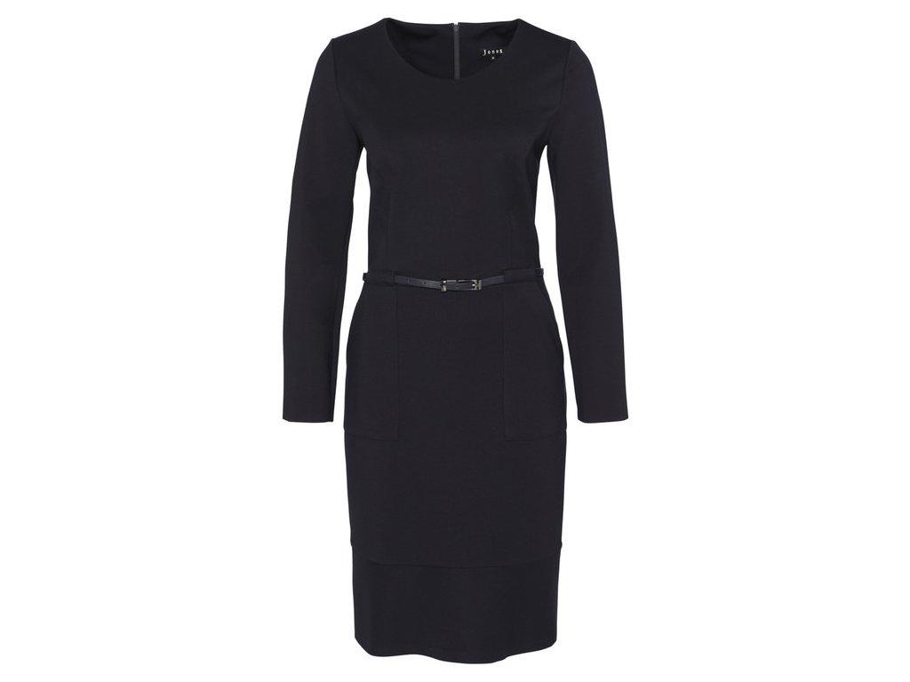Pouzdrové šaty Como