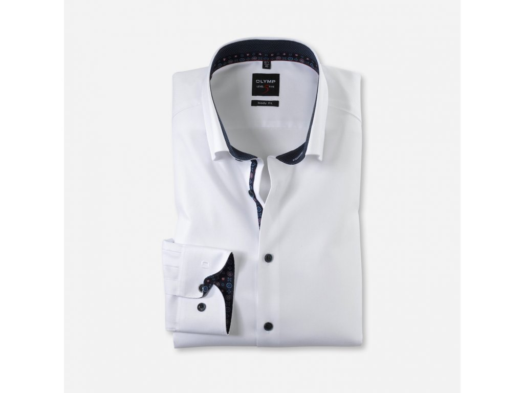 Košile Olymp Level Five