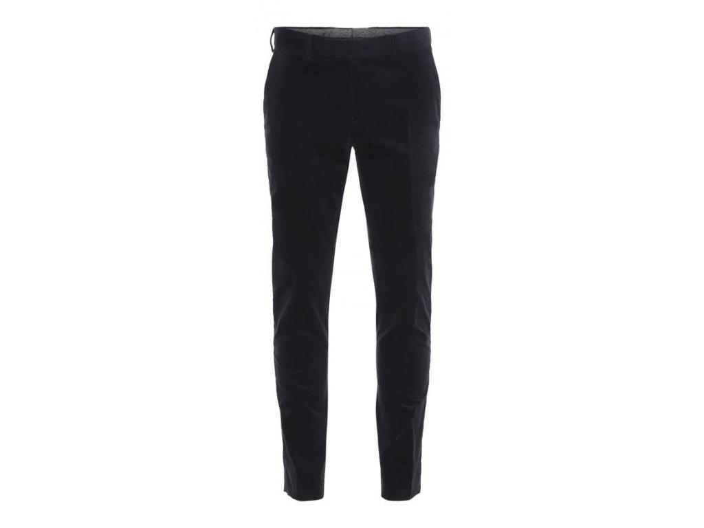 Kalhoty 2Blind2C tmavě modrá