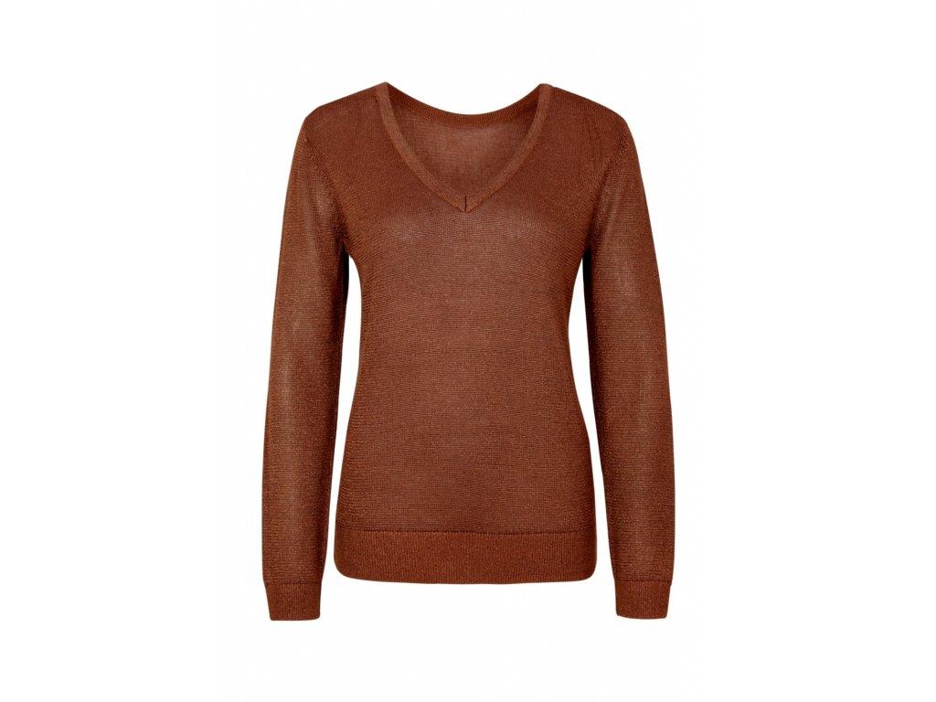 Oboustranný svetr