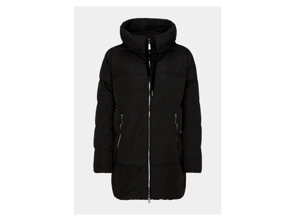 Zimní péřová bunda