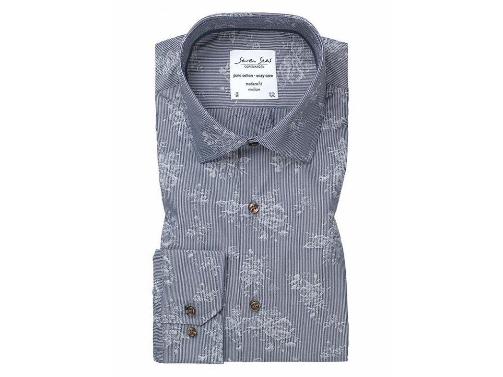 Modern fit Infinity košile