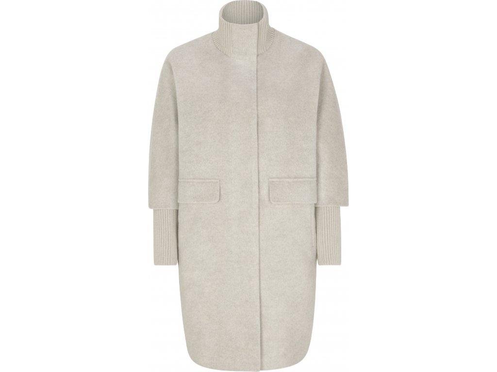 Kabát s návleky