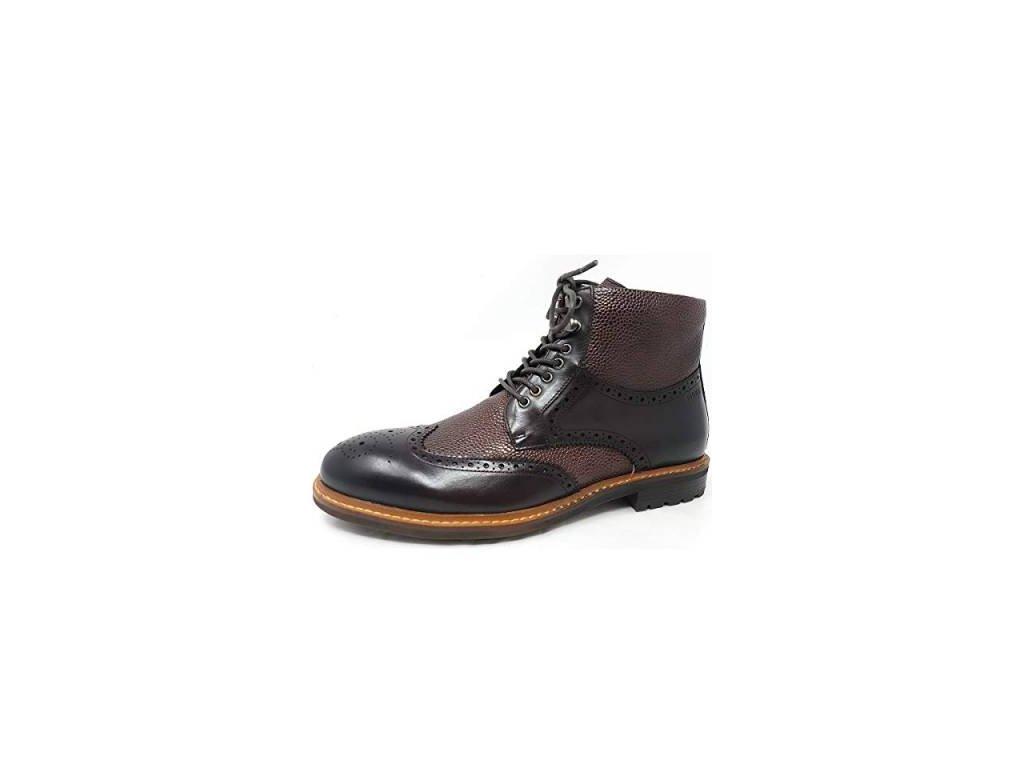 Kotníčkové boty Spencer