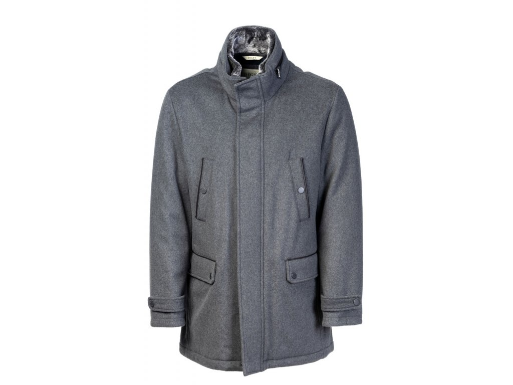 Kabát Devlyn