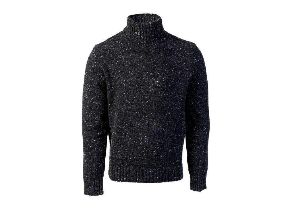 Pletený svetr Francis