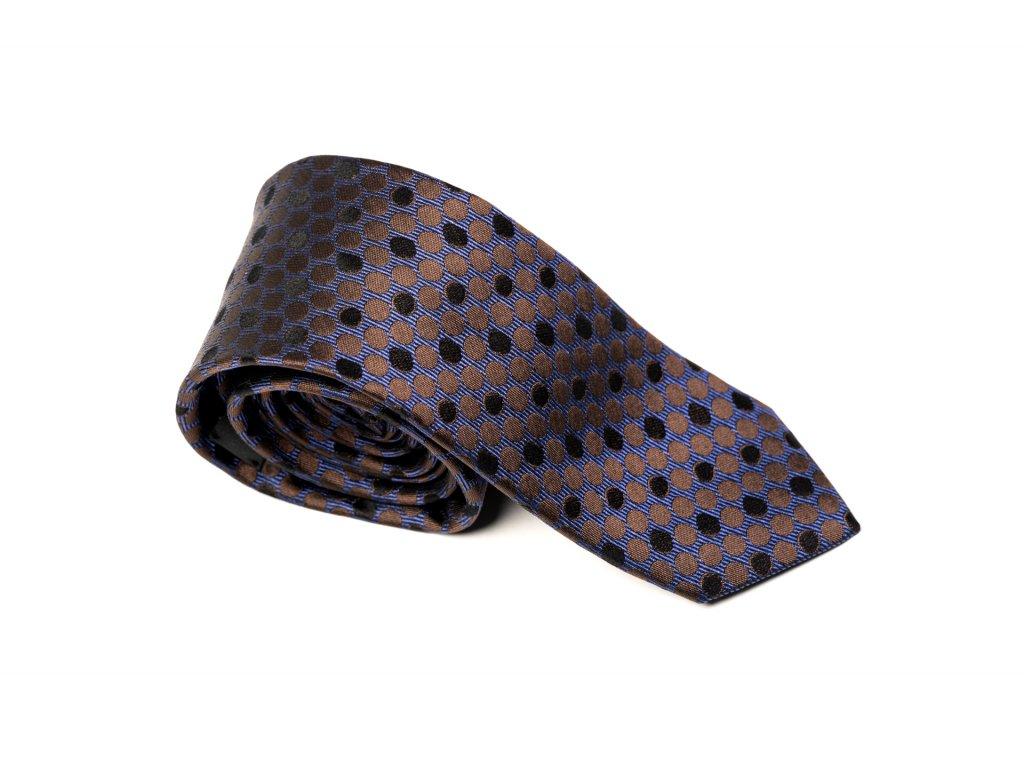 Kravata Dunhill