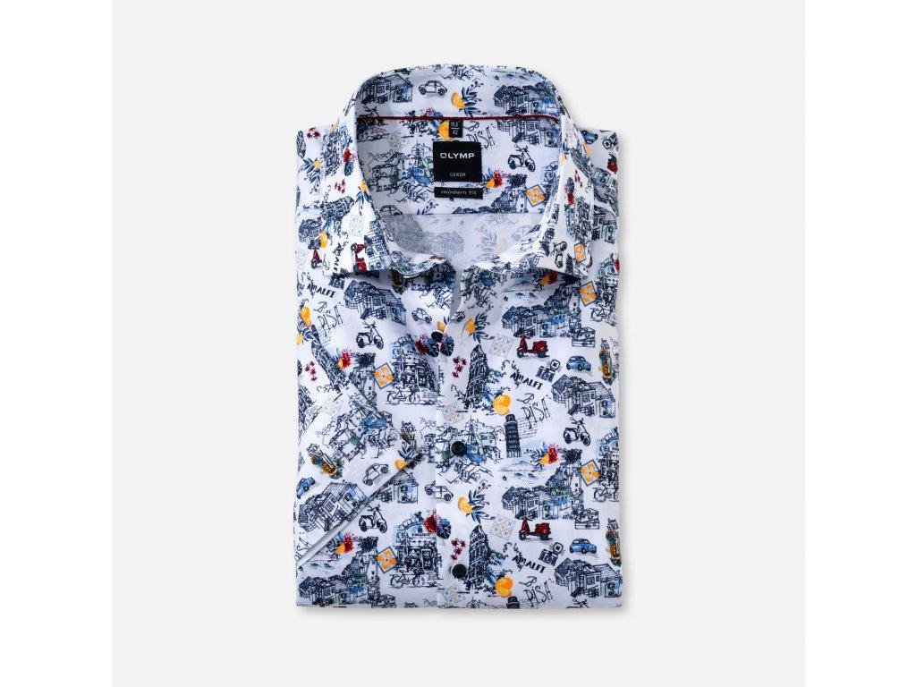 Košile Olymp Luxor