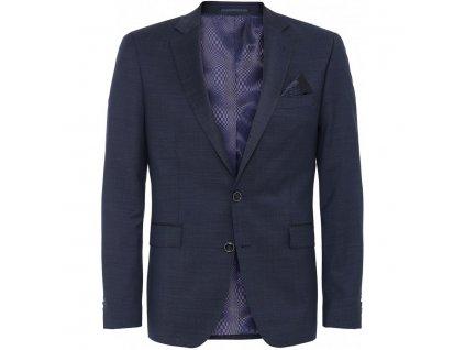Ford Suit Blazer Fitted 2BSU142 NAV Navy 900x