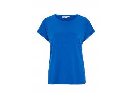 Světle modré tričko