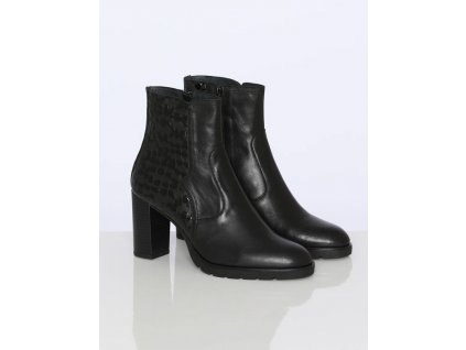 Kotníčkové boty Weymouth