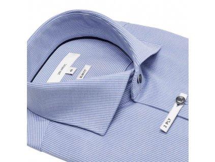 Slim fit 2Blind2C jersey košile