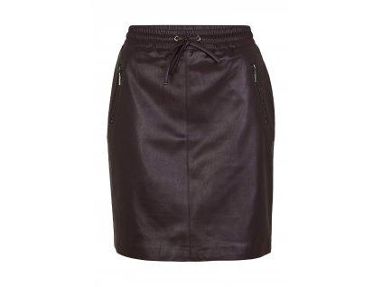Vínová sukně