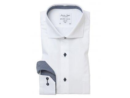 Modern fit košile Lamborghini
