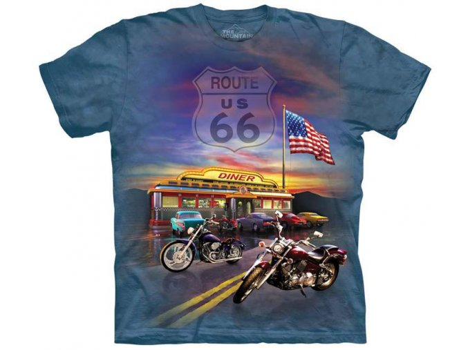 Route 66 10 3373