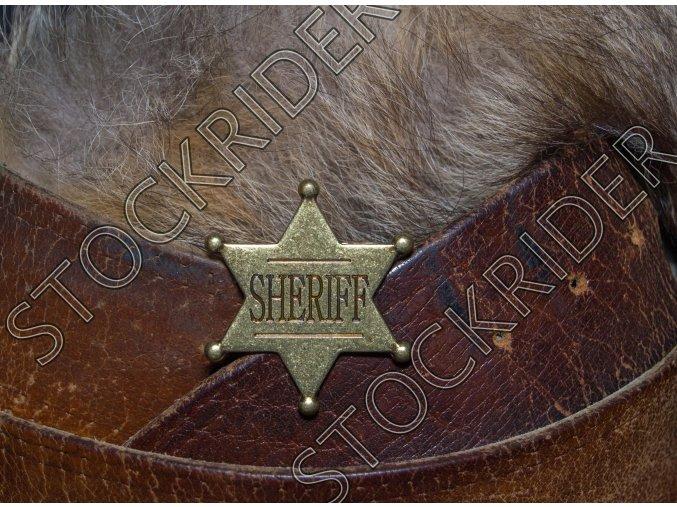 hvězda sherif