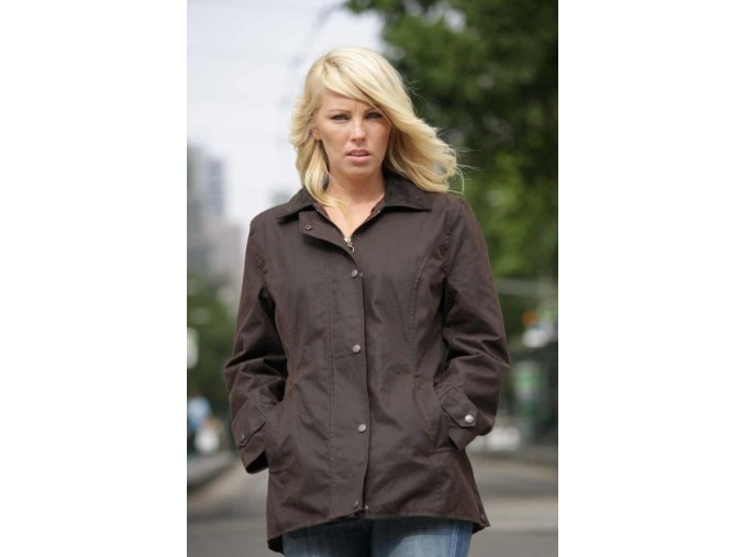 Australská bunda - AVALON JACKET