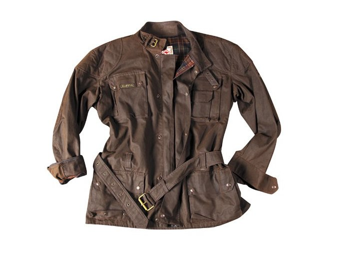 Australská bunda - CRUISER JACKET