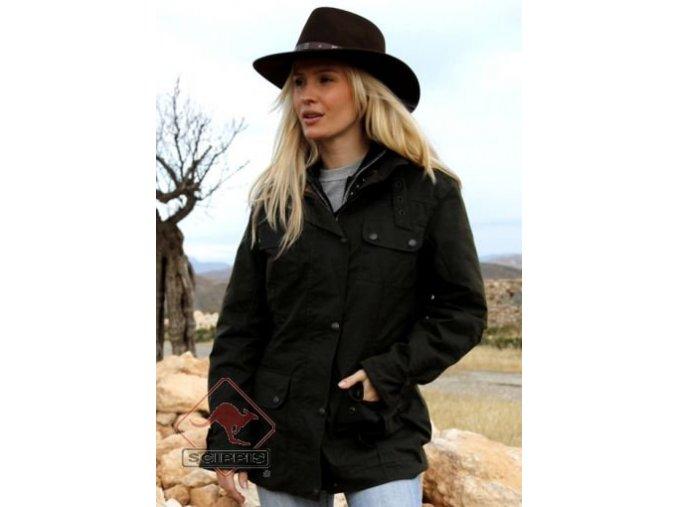 Australská bunda - MILDURA JACKET