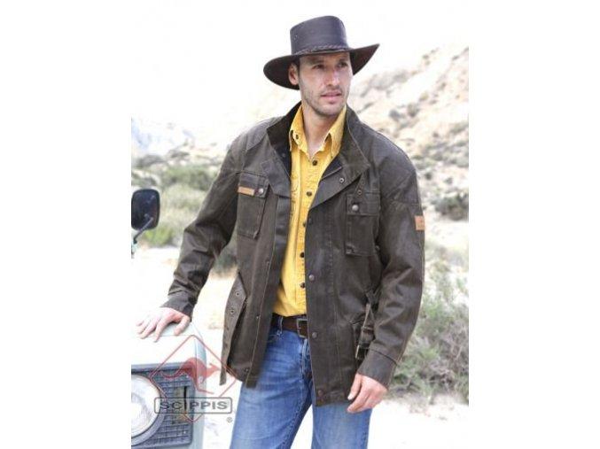 Australská bunda - BOWEN JACKET