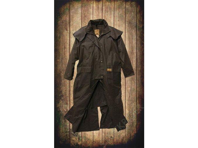 Australský kabát - RIDING COAT