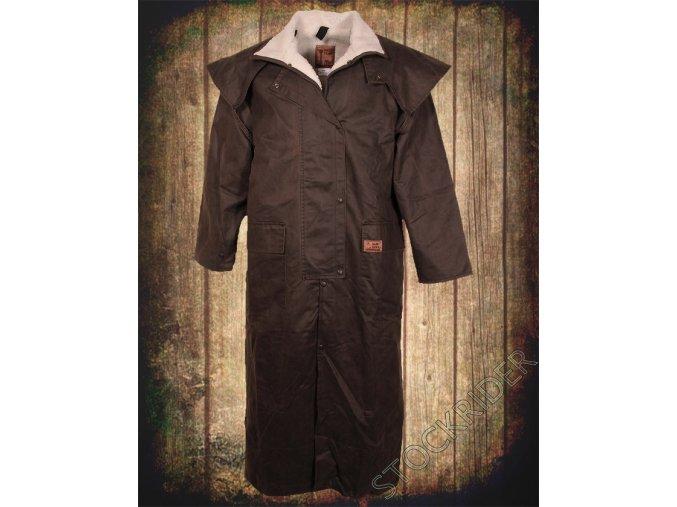 Australský kabát - MOUNTAIN RIDING COAT