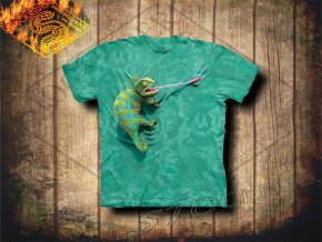 15 4052 kids t shirt