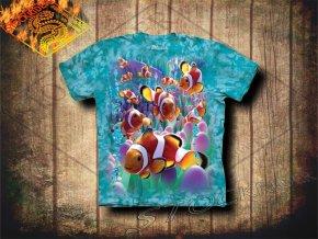 15 4096 kids t shirt