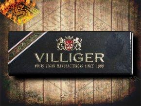 Doutníkové zápalky Villiger