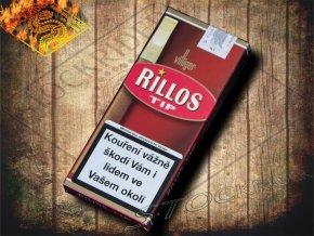 Villiger Rillos/5