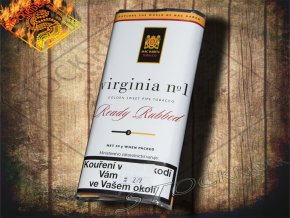 Mac Baren Virginia No.1/50gr