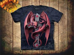 Gothic Guardian 10-5735