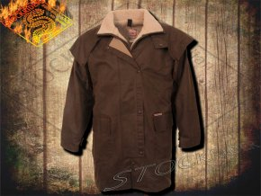 Scippis Mountain Riding Jacket