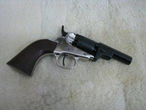 Wels Fargo revolver USA 1849
