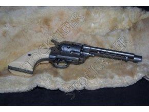 Colt Peacemaker .45, USA 1873