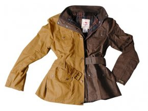 Australská bunda - LADIES JACKET SUSSEX