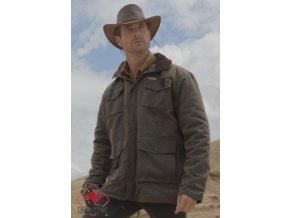 Australská bunda - KINGSTON JACKET