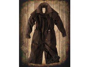 Australský kabát - LONGRIDER COAT
