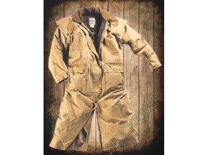 Australský kabát - DUSTER COAT