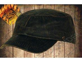 Kšiltovka - FIELD CAP