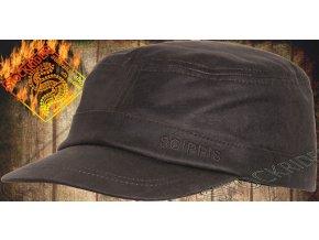 Kšiltovka - CUBA CAP