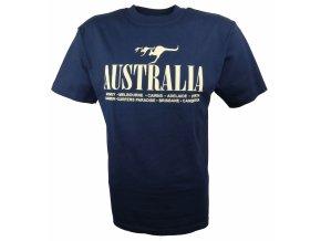 names of australia