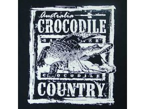 crocodile country