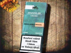 stanislaw m