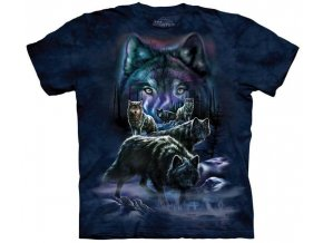 Wolf Pack 10 5915