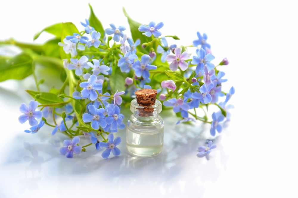 Aromaterapie proti špatné náladě