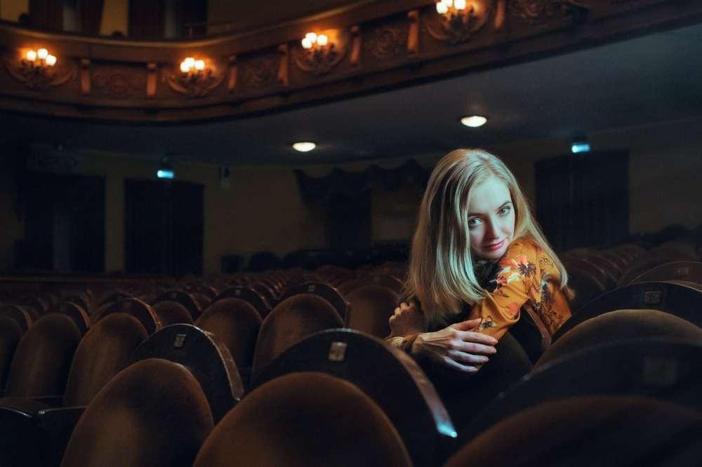 Na jaký film pozvat holku do kina?