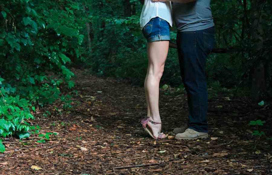 Jak zvýšit touhu svého partnera?