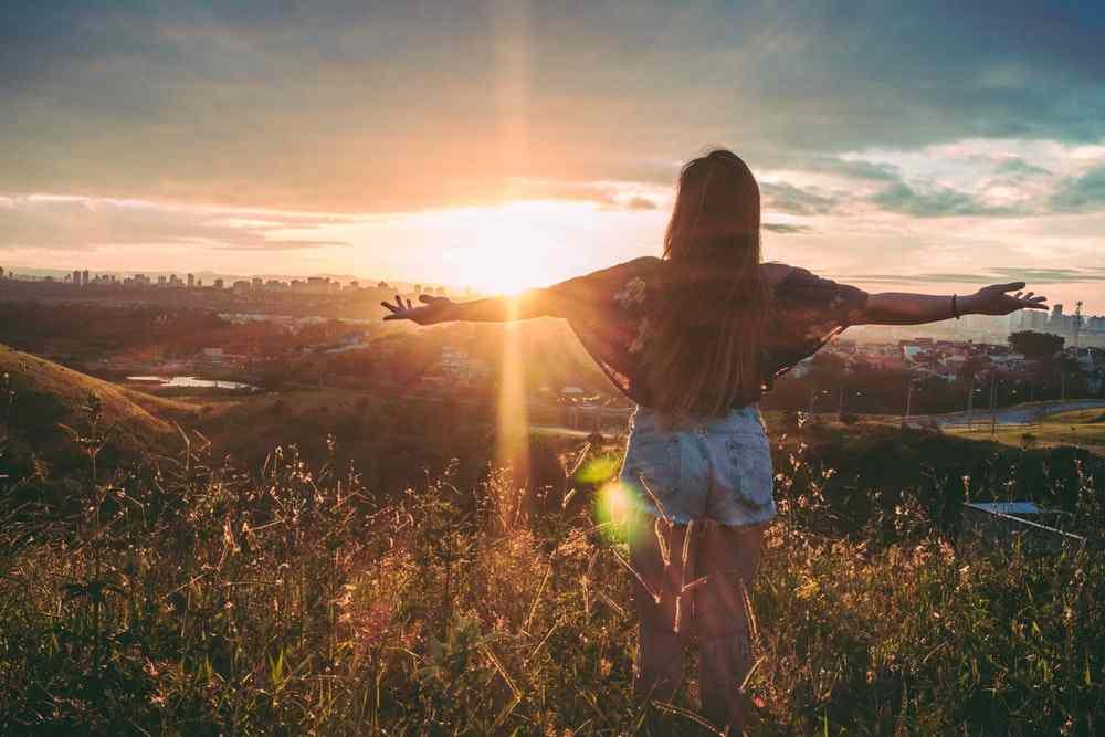 Jak být single a šťastní